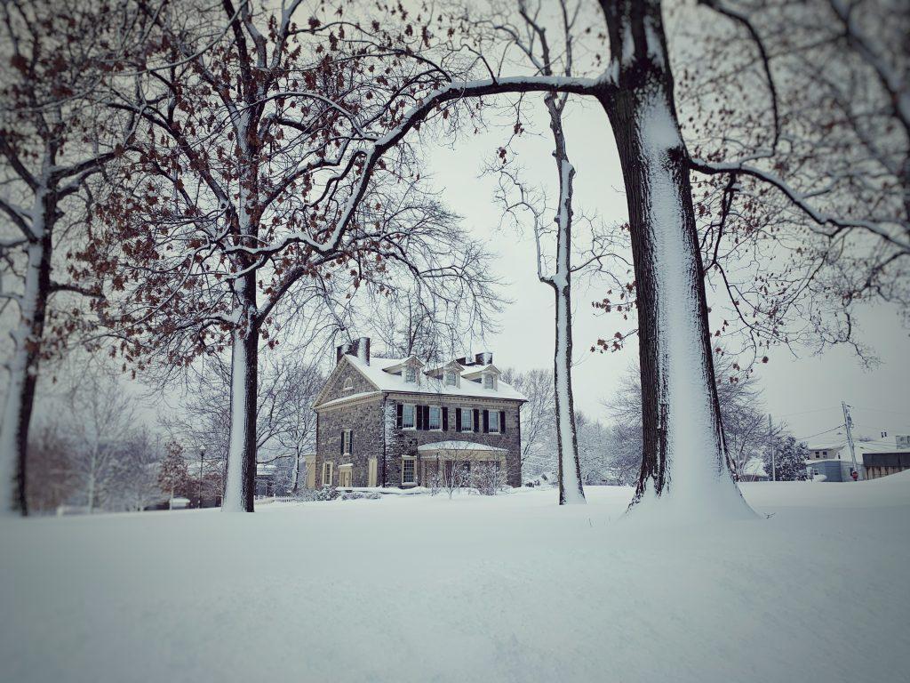 Allentown-snow